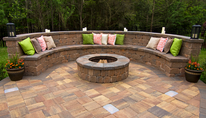 Pave Stone Mulch And More