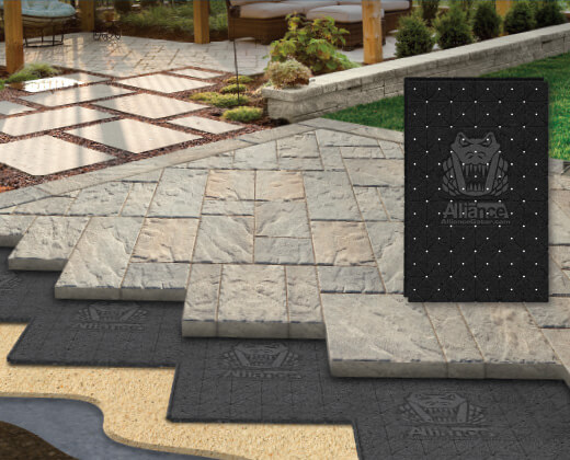 Alliance Hardscape Products Mulch And More